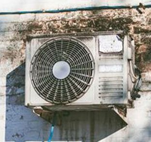 Air Conditioner Cleaning Service San Jose