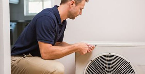 Commercial Air Conditioner Cleaning Service San Jose