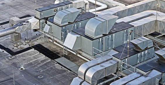 San Jose Commercial HVAC Duct Cleaning